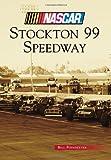 Stockton 99 Speedway, Bill Poindexter, 1467130125