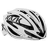 Kask Vertigo 2.0 Helmet, White, 59-62 cm