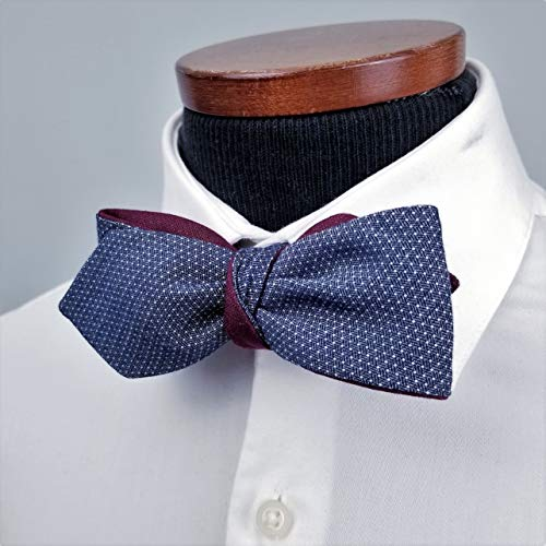 Point Reversible Bow Tie ()