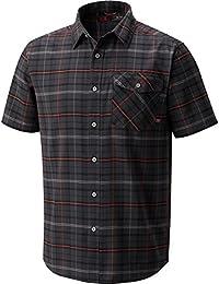 Drummond SS Shirt - Men's