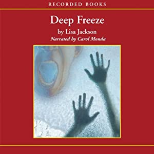 Deep Freeze Audiobook