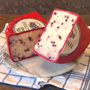 Wensleydale with Blueberries (8 ounce)