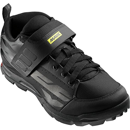 Mavic Deemax Pro - Zapatillas - negro 2017 Black