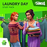 THE SIMS 4  LAUNDRY DAY STUFF - [PS4 Digital Code]