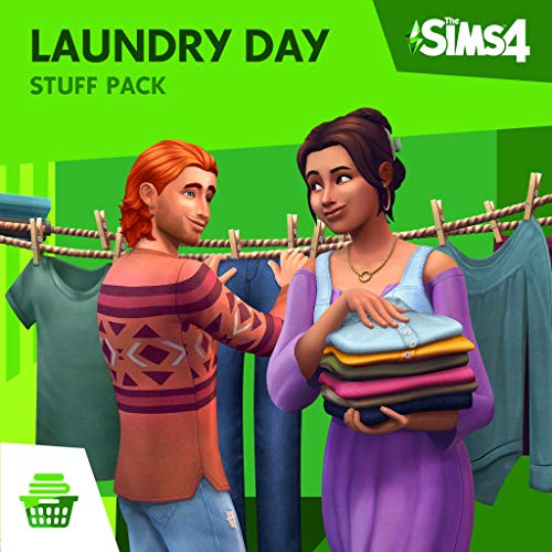 The Sims 4 -...