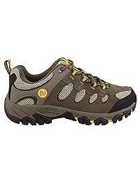 Men's Merrell, Ridgepass Hiking Shoes