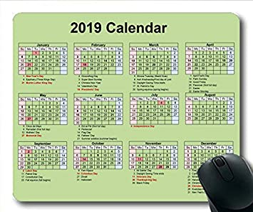 Calendrier Scolaire 20202019.Calendrier Personnalise 2020