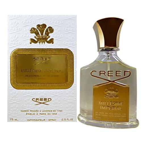 Creed 2.5 Ounce Edp (Creed Millesime Imperial Eau De Parfum Spray for Unisex, 2.5 Ounce)
