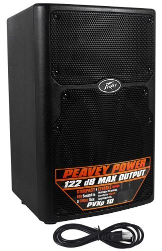 Peavey PVXp 10 400 Watt Powered 10