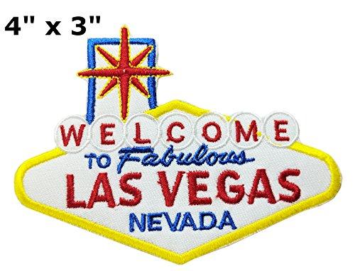 Las Vegas Nevada Patch - 4
