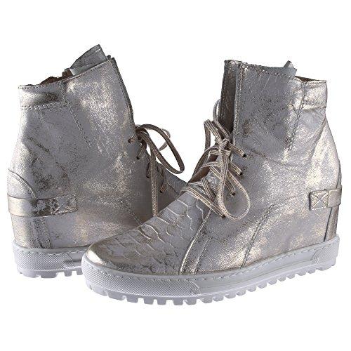 Eksbut donna sneakers donna sneakers donna argento sneakers argento Eksbut Eksbut 6YPwqF1O