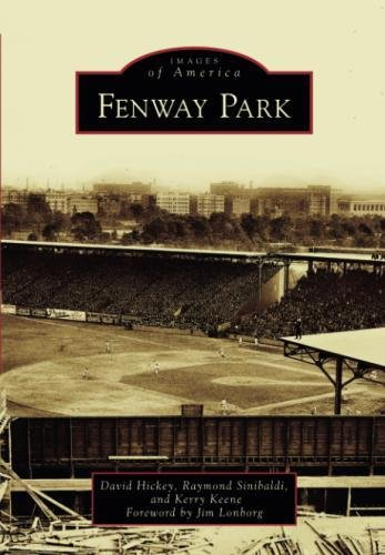 Fenway Park (Images of America) ()