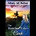 The Rancher Takes a Cook (Texas Rancher Trilogy Book 1)