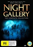Night Gallery: The Complete Collection