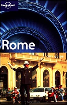 Book Rome (Lonely Planet City Guides)