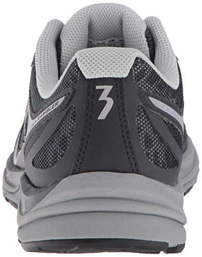 0706 Sleet Rambler Men Running 361 Ebony Shoe 361 q0Fx6nS