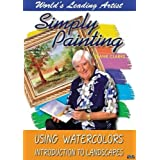 Simply Painting: Using Watercolors - Introduction to Landscapes