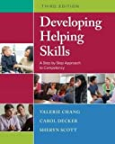 img - for Developing Helping Skills: A Step-by-Step Approach to Competency book / textbook / text book