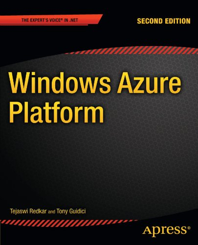 Windows Azure Platform (Expert's Voice in .NET)