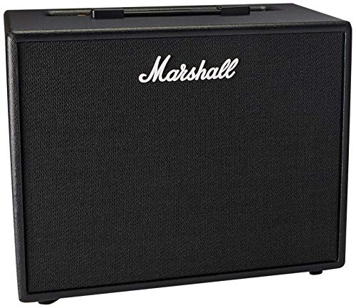 Best Review Of Marshall Code 50-50-watt 1x12 Digital Combo Amp