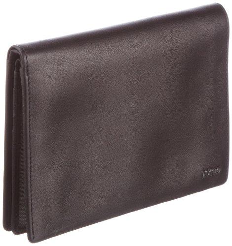 Maitre Evento Adalbrecht Wallet V15 4060000654 Herren Geldbörsen 11x15x1 cm (B x H x T) Schwarz (Black 900) 70wJYY