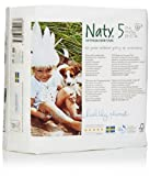 Naty Diapers - Size 5 - 23 ct