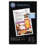 HP Q2547A Color Laser Presentation Paper, 95 Brightness, 34lb, 11 x 17, White, 250/Pack
