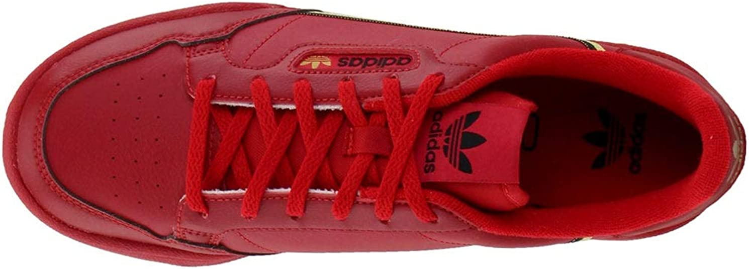 apaciguar resbalón Metro  Amazon.com | adidas Boys Continental 80 (Big Kid) Casual Sneakers, | Shoes