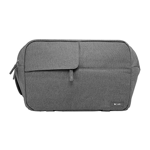 Incase CL58033 Ari Marcopoulos Camera Bag - Gray by Incase