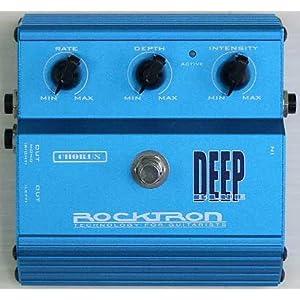 ROCKTRON DEEP BLUE