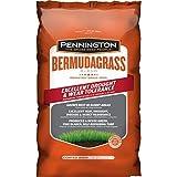FARMERLY Las Semillas orgánicas: Las Semillas de Pasto Bermuda para el césped Pennington Premium, 5 Libras