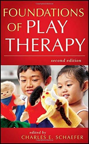 (Foundations of Play Therapy 2nd (second) (2011) Hardcover)