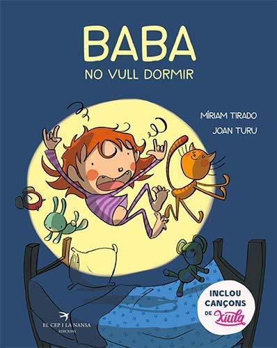Baba, No Vull Dormir: 6 (Caleta) por Míriam Tirado Torras