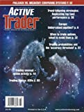 img - for Active Trader Magazine (August 2013) book / textbook / text book