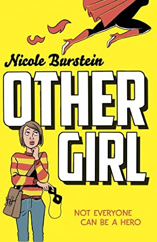 book cover of Othergirl