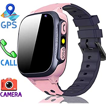 Amazon.com: Kids Smartwatch Phone 4G with Sim Card, Anti ...