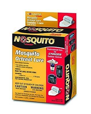 Stinger Mosquito Attractant Octenol Mosquitoes