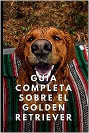 Guia completa sobre el golden retriever: todo lo que tienes que saber sobre la cria, adiestramiento y cuidado de tu golden retriever o labrador
