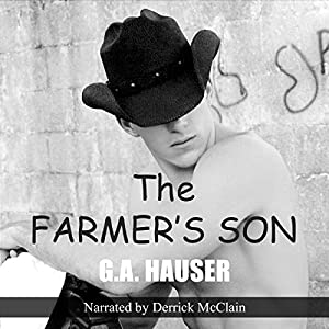 The Farmer's Son Hörbuch