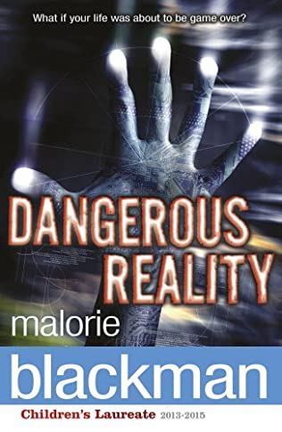 book cover of Dangerous Reality