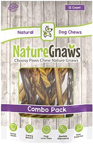 Nature Gnaws Large Variety Pack product image