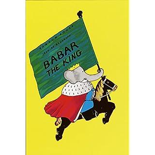 Babar the King (Babar Series)