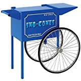 Paragon Medium SnoCone Cart