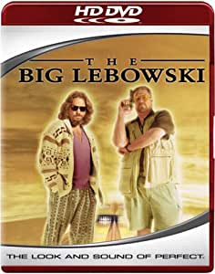 The Big Lebowski [HD DVD]