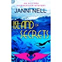 Island of Secrets Audiobook by Janni Nell Narrated by Katherine Kellgren