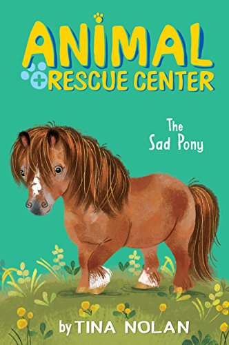 The Sad Pony (Animal Rescue Center)