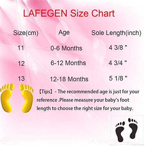 51vuCaXcYWL. AC - LAFEGEN Baby Boys Girls Oxford Dress Shoes Non Slip Lace Up Sneaker PU Leather Moccasins Newborn Infant Toddler Loafers First Walker Crib Shoes 3-18 Months