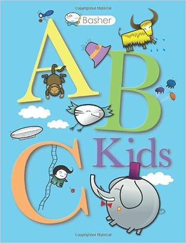 Amazon Basher ABC Kids Basics 9780753464953 Simon