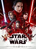 Star Wars: The Last Jedi (Theatrical Version) Image