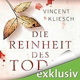 Die Reinheit des Todes (Julius Kern 1) (audio edition)